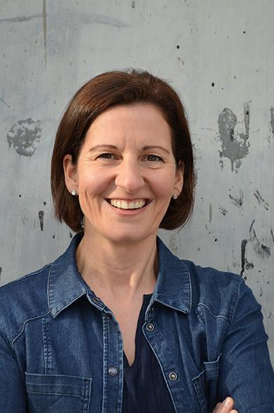 Christiane Alge Logopädie Dornbirn
